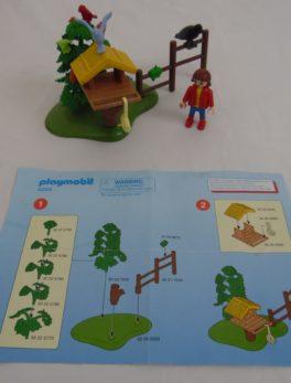 Playmobil 4203 - La vie à la ferme