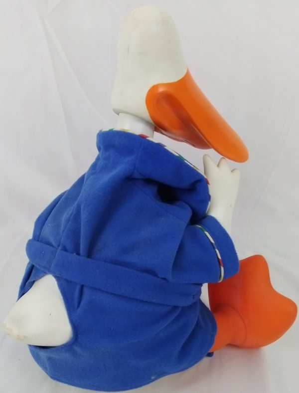 Murduck - The original Scrubba ducky - 1988