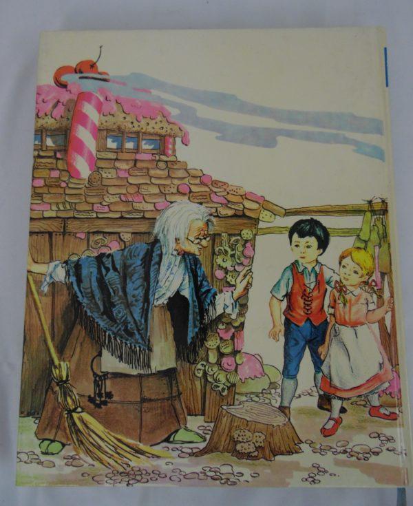 Livre contes des mille et une images - la belle au bois dormant et autres comptes merveilleux - 1981