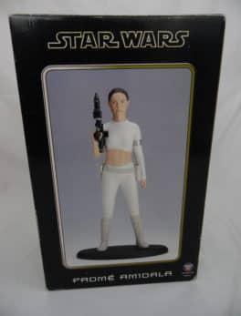 Figurine Attakus 1/5 - Star Wars - Padmé