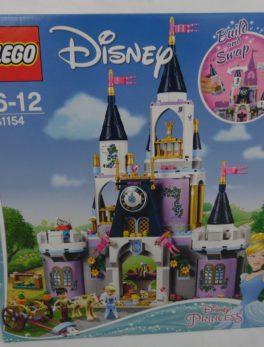 LEGO Friend's - N°41154 - Chateau de rêve de Cendrillon