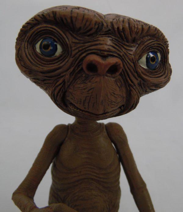 Extreme Head knockers - E.T. l'extra terrestre - Neca