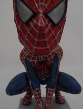 figurine bobble-head Spider-man - Neca - Marvel