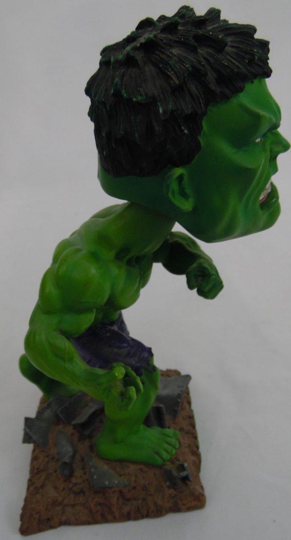 Figurine bobble-head - Hulk