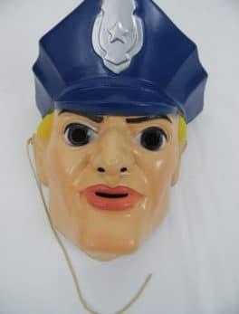 Masque césar - policier - 1989