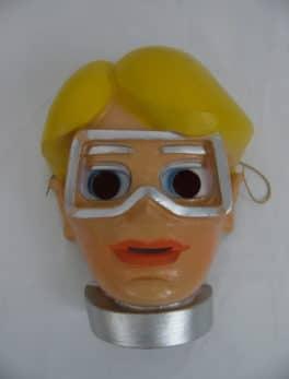Masque césar - Tactimor - 1982