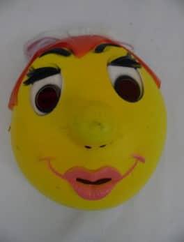 Masque césar - 1984 - Miss Pacman - Namco - 0397/2