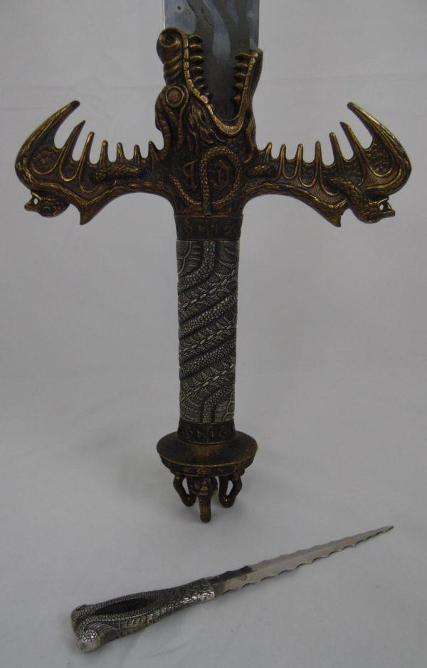 Réplique Épée de Conan le barbare