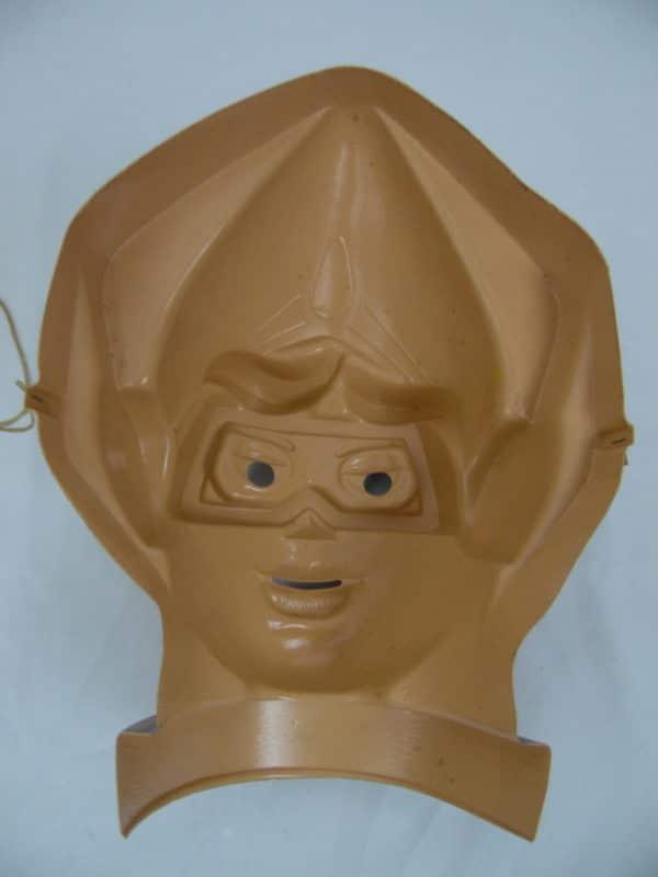 Masque césar - Téline - Télétactica - 1982 - 341/2