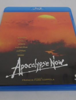DVD Blu-Ray Apocalypse Now