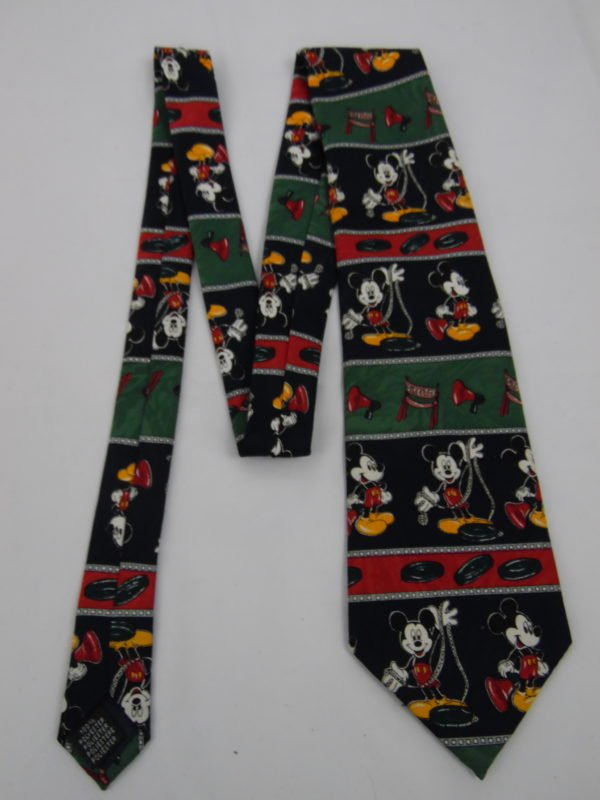 Cravate Disney - Mickey Mouse - Unlimited