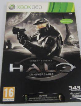 Jeu vidéo XBOX 360 - Halo - Anniversaire - Version Française