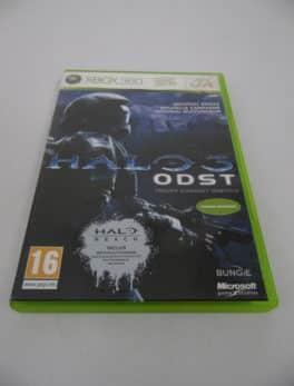 Jeu vidéo XBOX 360 - Halo 3 - ODST - Version Française
