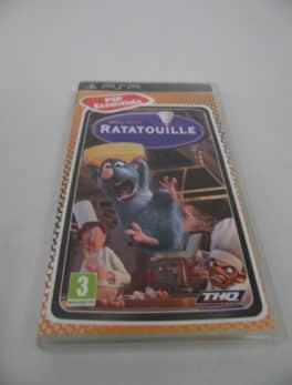 Jeu vidéo SEGA - PSP - Ratatouille