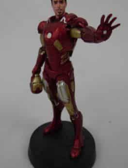 Figurine Avengers - Iron man - N° 91483 - Eaglemoss
