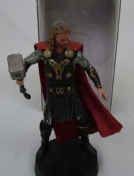 Figurine Avengers - Thor - N° 0007913 - Eaglemoss