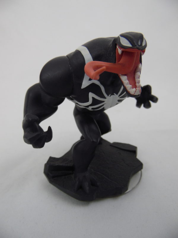 Figurine Disney infinity 2.0 - Marvel - Venom