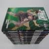 Manga - Jusqu'à ce que la mort nous sépare - Tome 1 à 13 - VF - Double S