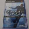 Jeu vidéo Playstation 2 - Minority Report