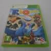 Jeu vidéo XBOX 360 - RIO - 40 jeux déjantés