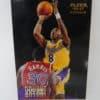Carte NBA Kobe Bryant - FLEER - 96/97 - Version Européen - N°233 - Rookie