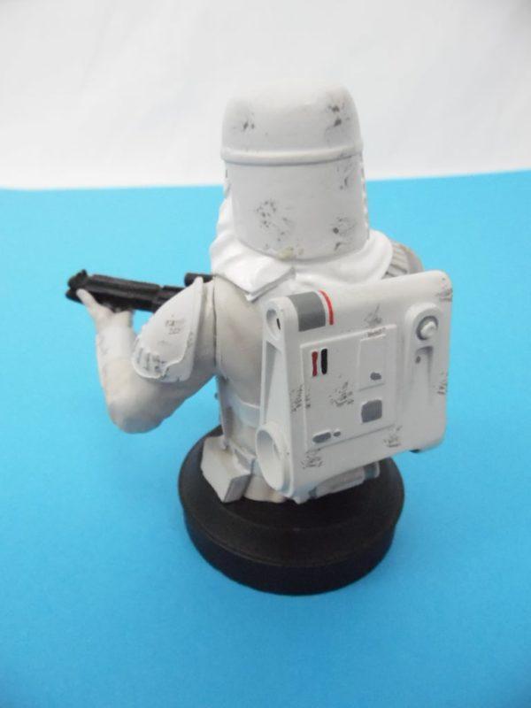 Buste Star Wars - Snow Trooper - Altaya N° 21