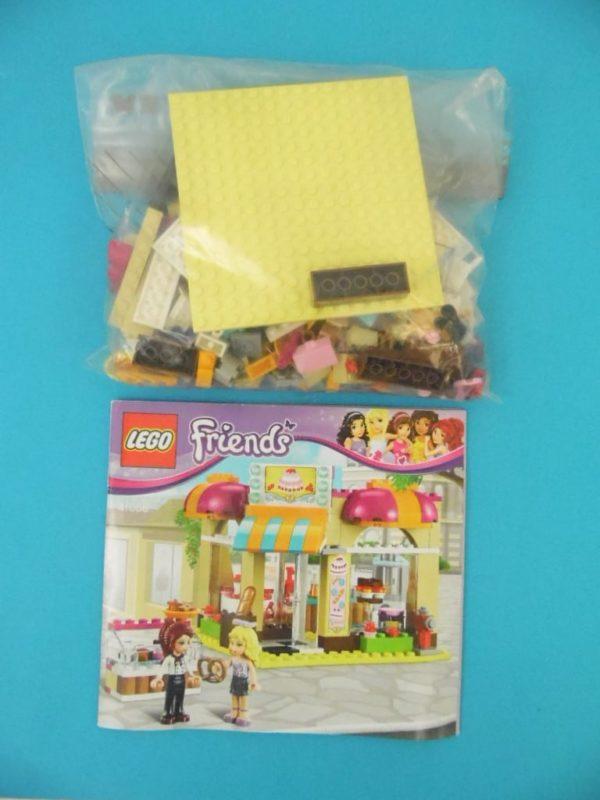 LEGO Friend's - N° 41006 - La boulangerie