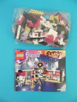 LEGO Friend's - N° 41104 - Dressing Pop star