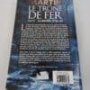 Livre George R.R. MARTIN - Le trône de fer - Tome 13 - le bûcher d'un roi