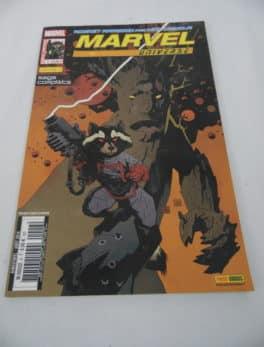 Comics X-Men - Marvel Universe - Tome 6 - Les comptes du demi-monde