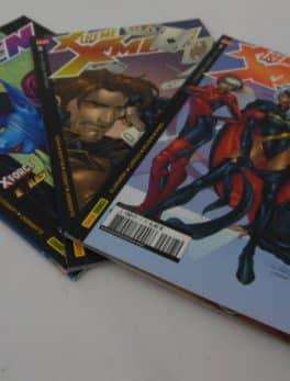 Comics Xtreme - Xmen