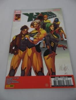 Comics X-Men - Marvel Now - Tome 18 - Retour au foyer