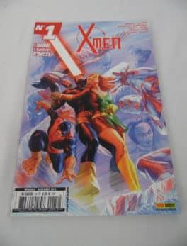 Comics X-Men - Marvel Now - Tome 18A - La tête dans les étoiles