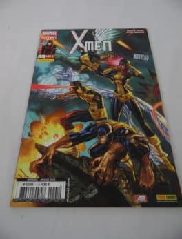 Comics X-men - Marvel Now - Tome 1 - Une nouvelle révolution - V4