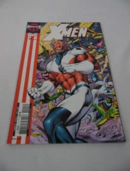 Comics X-Men - House Of M - Tome 111 - La saison de la sorcière - Marvel