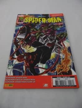Comics Marvel - Spider-man - N°16A - La nation bouffon 1/3