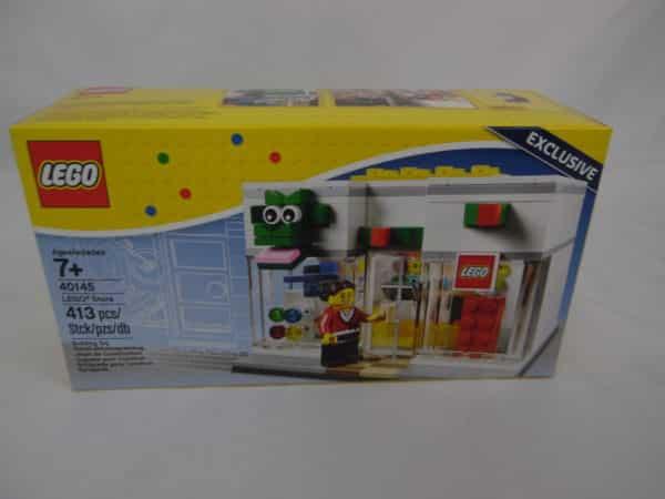 LEGO N° 40145 - Magasin Lego