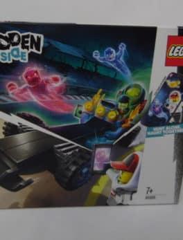 LEGO Hidden Side - N° 40408 - Drag Racer