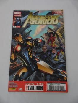 Comics The Avengers - Tome 2 - Sous le sceau du secret