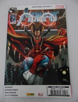 Comics The Avengers - Tome 18 - Avengers de l'infini