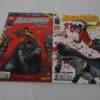 Comics Batman Universe tome 7 et 8 - DC - Panini Comics - Batman contre Robin