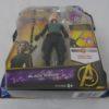 Figurine Avengers Infinity Wars - Black widow - 15 cm