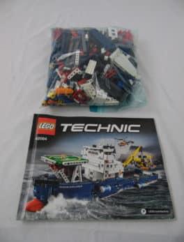 LEGO TECHNIC - 42064 - Océan Explorer