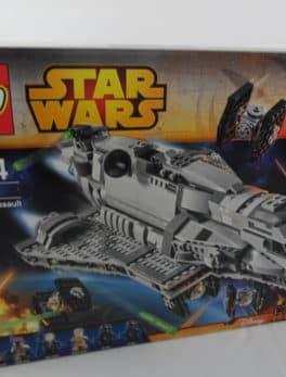 LEGO Star Wars - N° 75106 - Impérial assault Carrier
