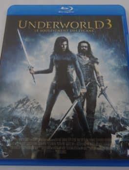 DVD Blu-Ray - Underworld 3