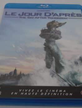 DVD Blu-Ray - Le jour d'après