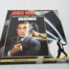 Laser disc - James Bond 007 - Goldfinger
