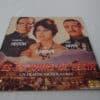 Laser disc - Les 55 jours de PEKIN - Avec Charlton Heston , Ava Gardner et David Niven