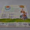 Laser disc - Disney - Les aventures de Winnie l'ourson