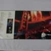 Laser disc - Johnny Hallyday - Parc des princes
